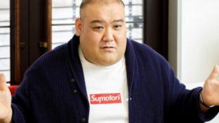 田代良徳はお相撲さんモデルでインド映画に出演?IT社長での年収もヤバい!?