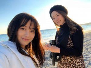 【画像】和智茉璃奈(橋本環奈の同居人)がかわいい!タレント時代をチェック!