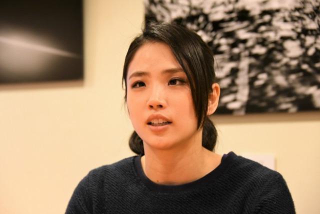 矢地祐介の歴代彼女の噂2:格闘家のあい