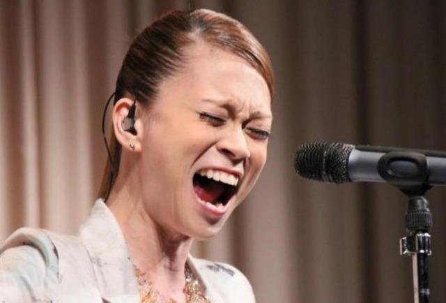 小柳ゆきはが干されたと言われる原因2:歌声が日本に合わなかった?