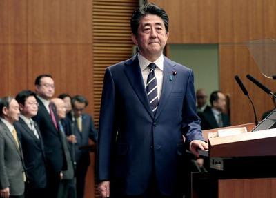 安部総理大臣が首相会見でプロンプターを使用したことに対するみんなの声は?