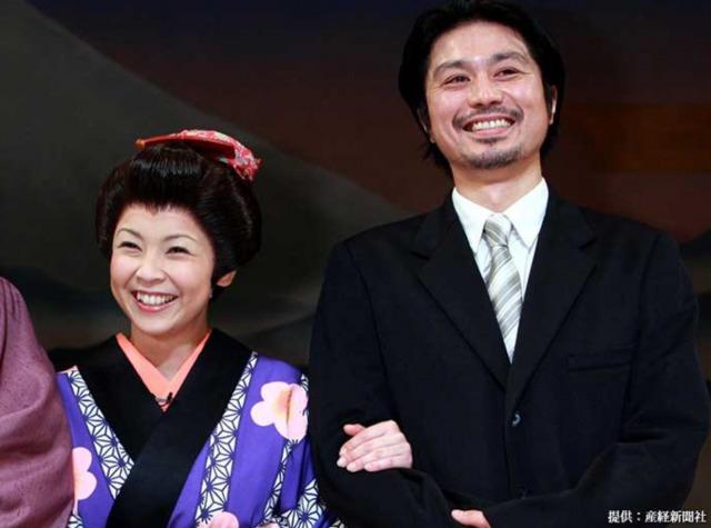 はしのえみが結婚した旦那は綱島剛太郎