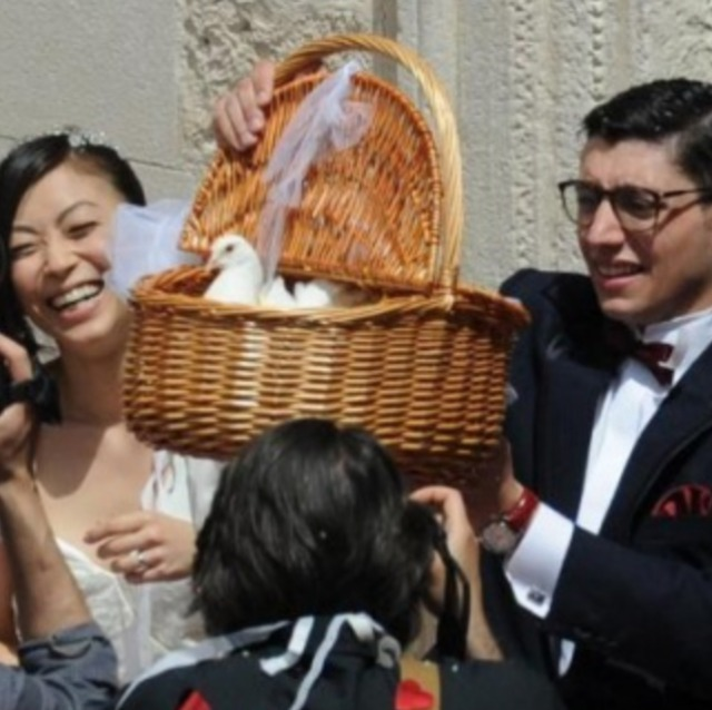【画像】宇多田ヒカルの子供の父親はイタリア人男性!フランチェスコ・カリアーノ3