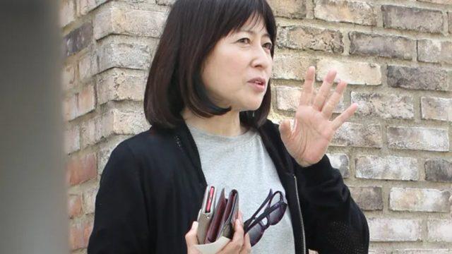 岡江久美子がコロナで死去!症状はいつから?感染経路や経緯は?