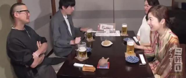 松岡昌宏と高岡早紀が一緒に過ごした飲み屋はどこ?