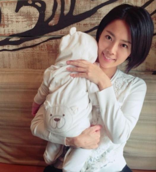 大和田美帆と旦那相澤の子供は長女が1人!