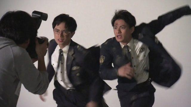【未満警察】ロケ地は横浜と町田!詳細な撮影場所と目撃情報まとめ