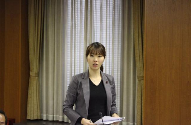 宮脇希議員はなぜ性病になったことを突然告白したのか?