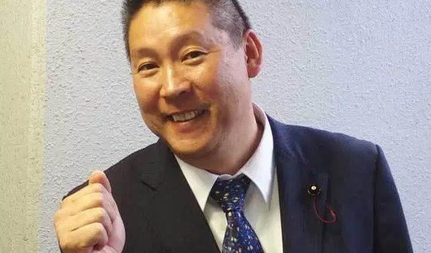 N国・立花孝志党首は頭がおかしい?書類送検やマツコデラックス出待ち騒動の真相