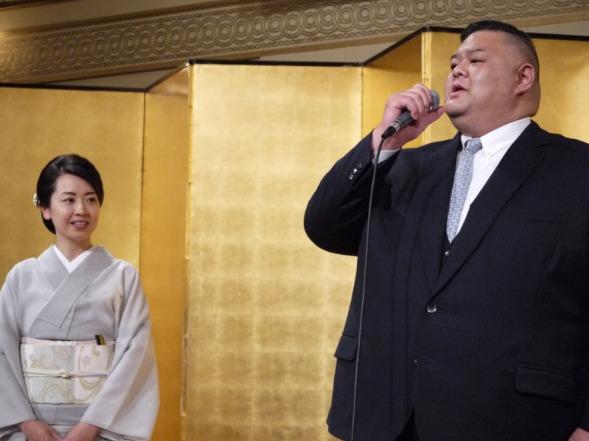 【画像】田子ノ浦親方の嫁・積山琴美と不倫した弟子Xは誰?きっかけや真相を調査