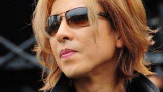 YOSHIKIと工藤静香は過去にフライデーされた?土下座騒動や破局の理由を調査!木村拓哉が関係?