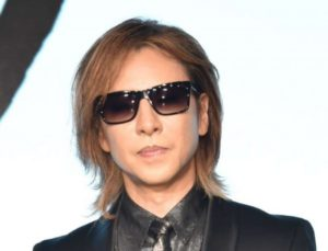 YOSHIKIのすっぴん最新画像は?目が斜視って本当?インスタの素顔写真も調査