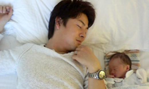 富川悠と嫁みきの子供の名前や顔画像は?3