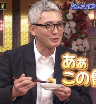 松重豊は若い頃よりも白髪になった現在がかっこいい?2