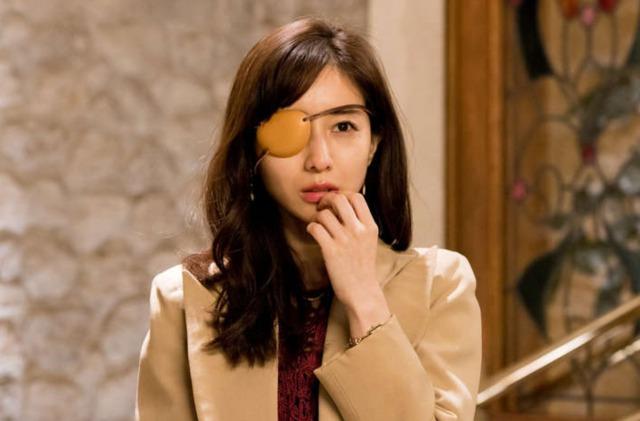 【ドラマM】姫野礼香のモデルは実在する?田中みな実が眼帯をしている理由も調査!