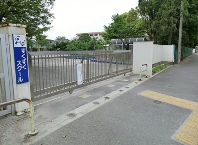 亀梨和也さんの出身小学校は「江戸川区立大杉第二小学校