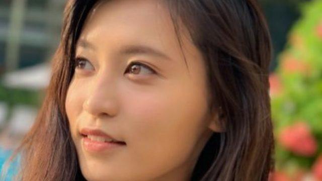 【画像】小島瑠璃子のすっぴんが別人でイケメン!似てるのは平野紫耀?渋谷すばる?のアイキャッチ画像