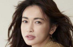 【画像】長谷川京子は唇お化け!?整形で顔が変わったのはいつから?若い頃と比較