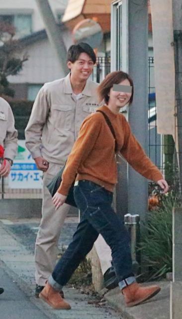竹内涼真と吉谷彩子はフライデーで結婚秒読みも破局!