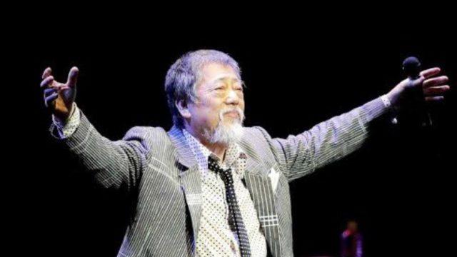 【画像】沢田研二の現在は?息子の名前は一人!?嫁・伊藤エミは離婚後ガンで死去