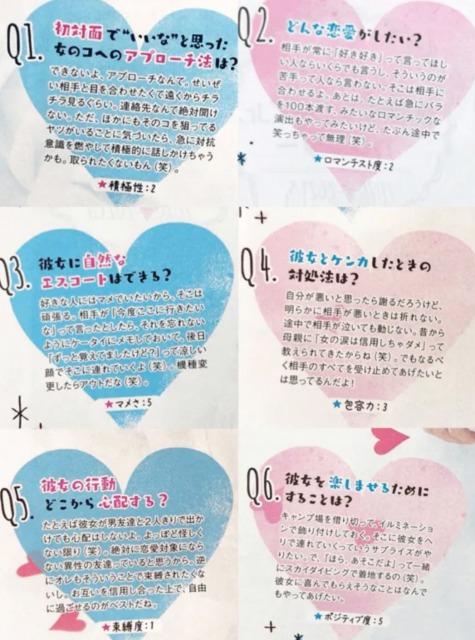 平野紫耀の好きなタイプは?2