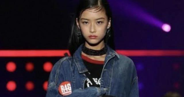 汐谷友希の出身中学や高校は静岡?ポカリCMの美少女の事務所や経歴を調査