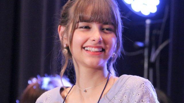 嵐莉菜はメイドインジャパンのリナちゃん!【かわいい画像】出身高校はどこ?
