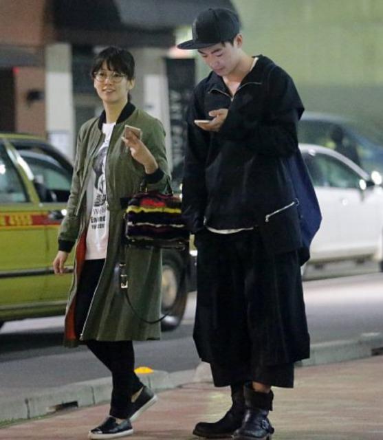 大東駿介と水川あさみの関係を時系列で整理