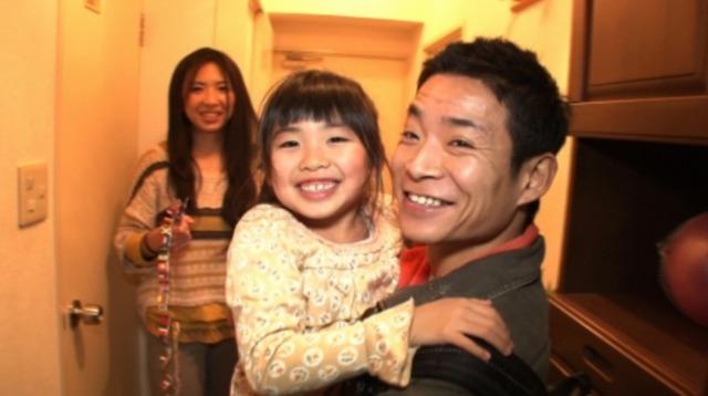 蛯名健一は結婚して嫁と子供がいるって本当?