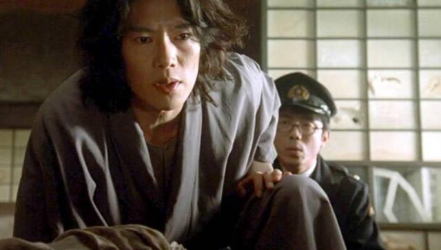 豊川悦司の意外な一面も見られる映画「八つ墓村」