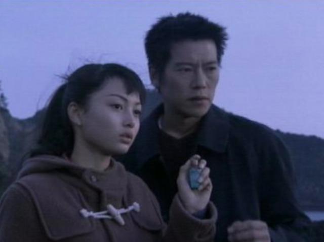 ドラマ「青い鳥」の頃の豊川悦司の画像3