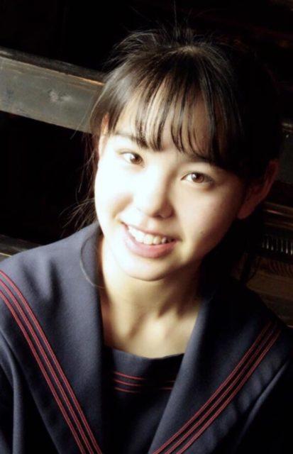 NijiUメンバーのマコ・山口真子の出身高校は?