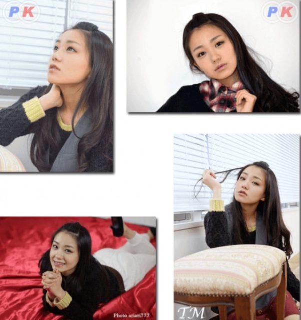 奈緒は芸能界デビューする前に「福岡でモデルデビュー」していたの画像2