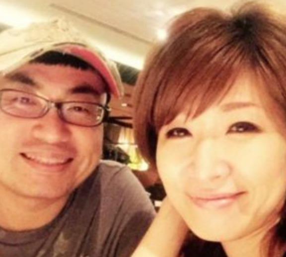 【画像】イジリー岡田の元嫁は15歳下の超美人!の画像
