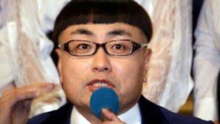 【画像】イジリー岡田の嫁は14歳下の美人!過去に離婚した理由は高速ベロ芸が原因?