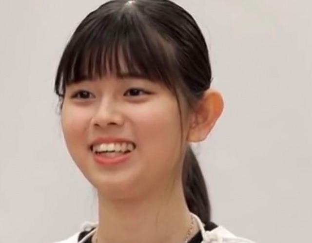 NijiU(ニジユー)メンバーリク・大江梨久がブサイクという噂の真相の画像1