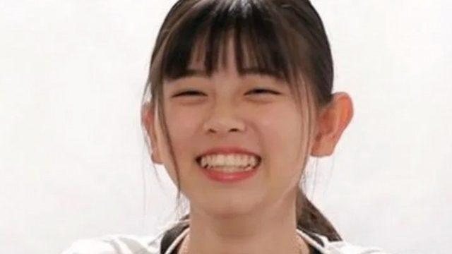 NijiU(ニジユー)メンバーリクがかわいい!大江梨久のプロフや性格・出身高校は?