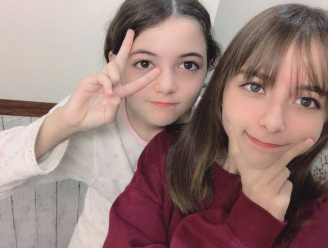 嵐莉菜の妹リリの顔画像や年齢は?の画像5
