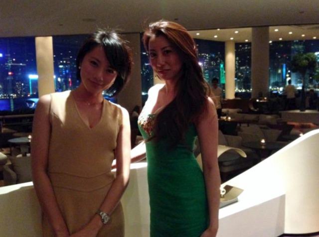 安井友梨と妹がかわいい!美人姉妹の画像をチェック