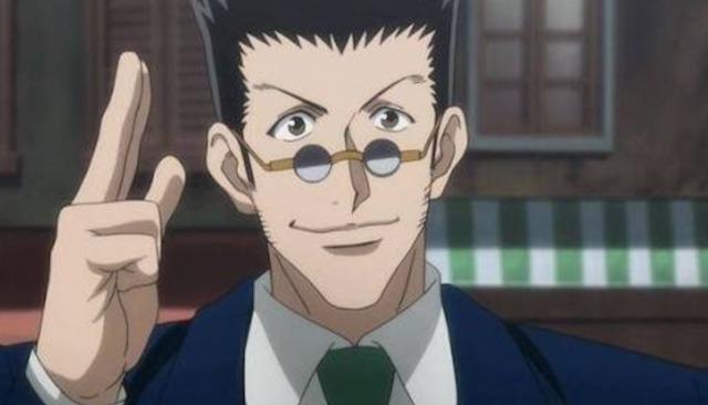 松尾幸実の好きなタイプはアニメのキャラ「レオリオ」の画像1