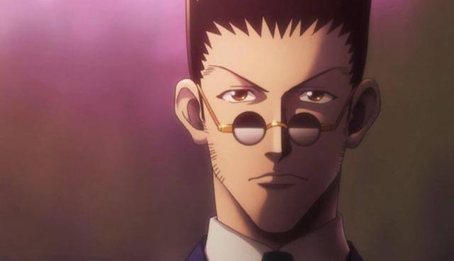 松尾幸実の好きなタイプはアニメのキャラ「レオリオ」の画像2