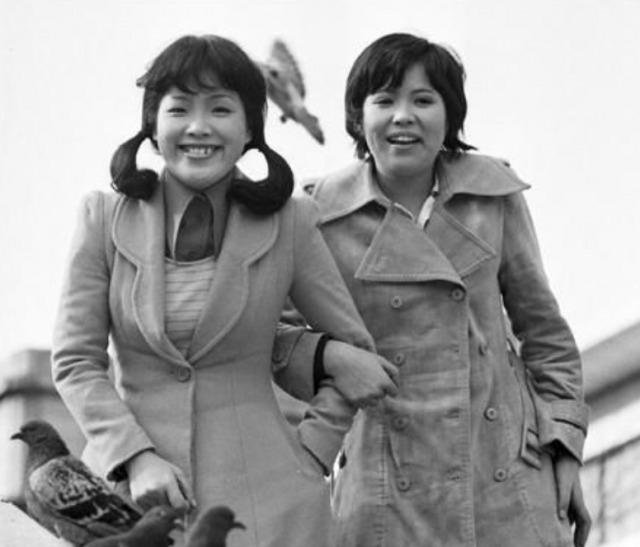 上沼恵美子は若い頃に『上原千里・万里』として漫才デビューの画像3