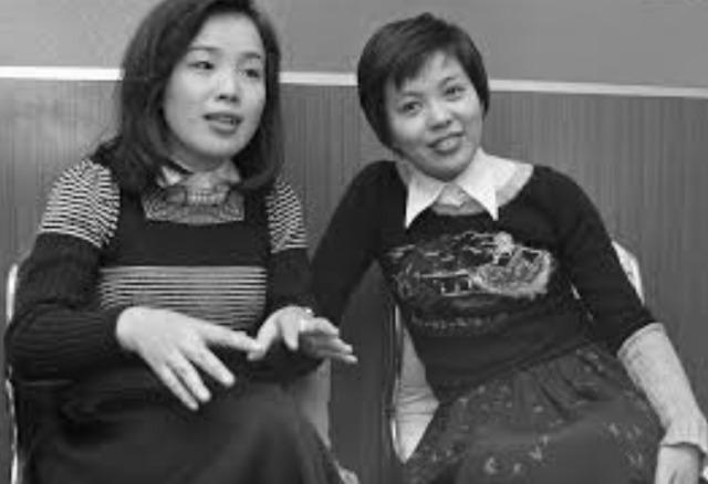 上沼恵美子は若い頃に『上原千里・万里』として漫才デビューの画像2