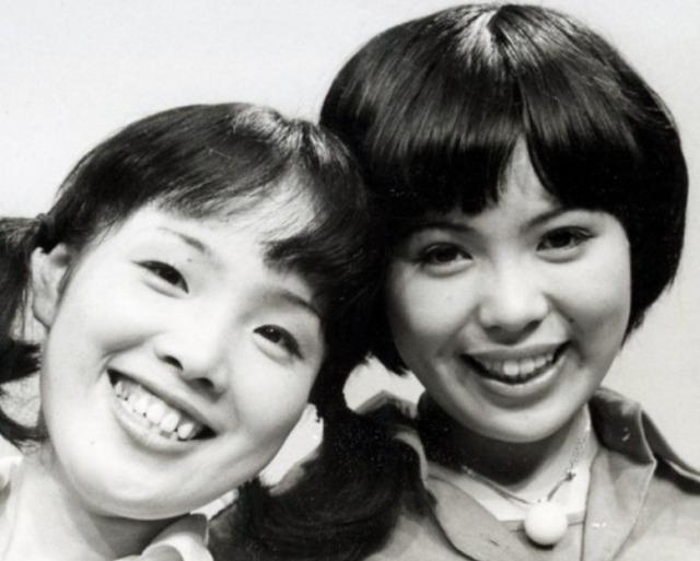 【画像】上沼恵美子の若い頃がかわいい!の画像3