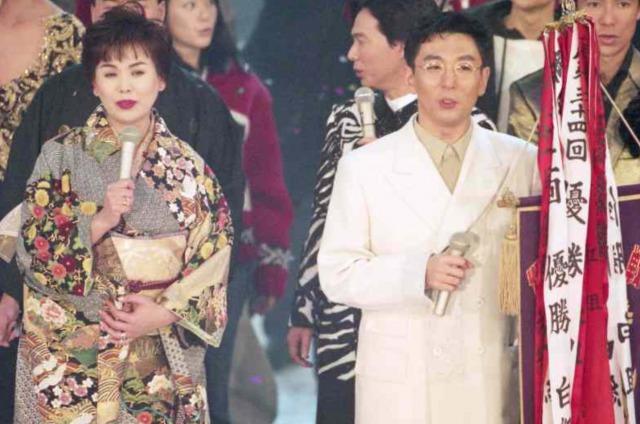 上沼恵美子は1年後に芸能界に復帰