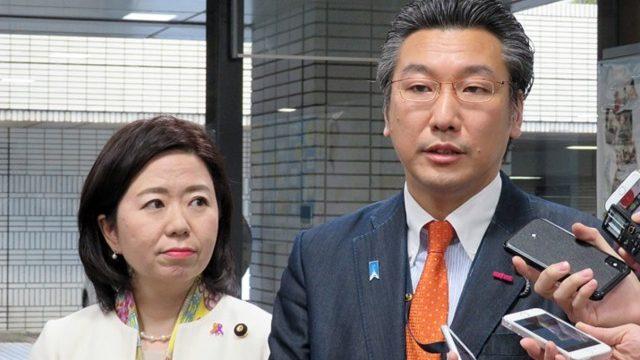 橋本岳の嫁は韓国人説!妻・栄里子とは離婚へ?離縁・絶縁状の中身とは