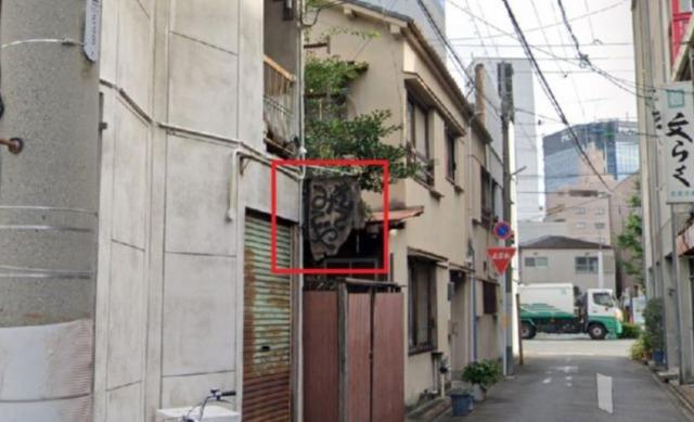 【ぐっさん家の場所】火事のあったアパートの住所や地図は?の画像3
