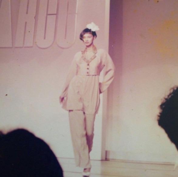 池田エライザの母も美人と話題に!モデルや歌手だった?の画像