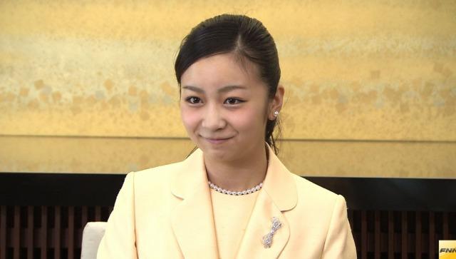 佳子さまの炎上理由②:眞子さまと小室圭さんの結婚についての発言