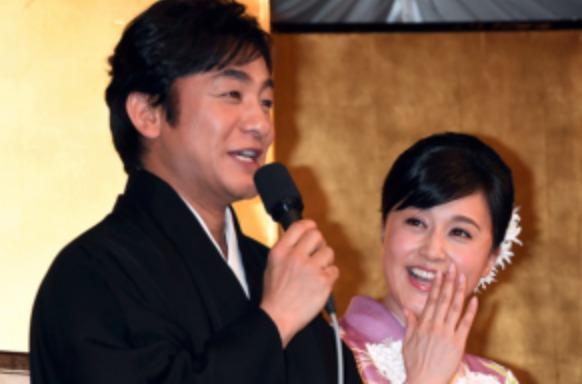 片岡愛之助さんといえば、2016年に女優「藤原紀香さん」と結婚
